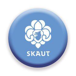 Placka 44 Nové Logo středně modrá - 1