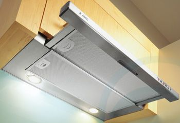 Asko CO4920 Retractable Rangehood