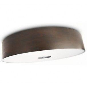 Philips Ecomoods 403401116 Fair chroom plafondlamp