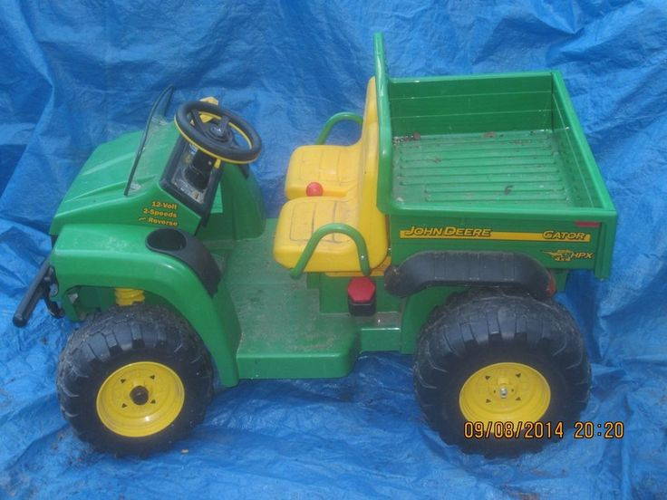 best 25 john deere power wheels ideas on pinterest john deere mowers john deere garden. Black Bedroom Furniture Sets. Home Design Ideas