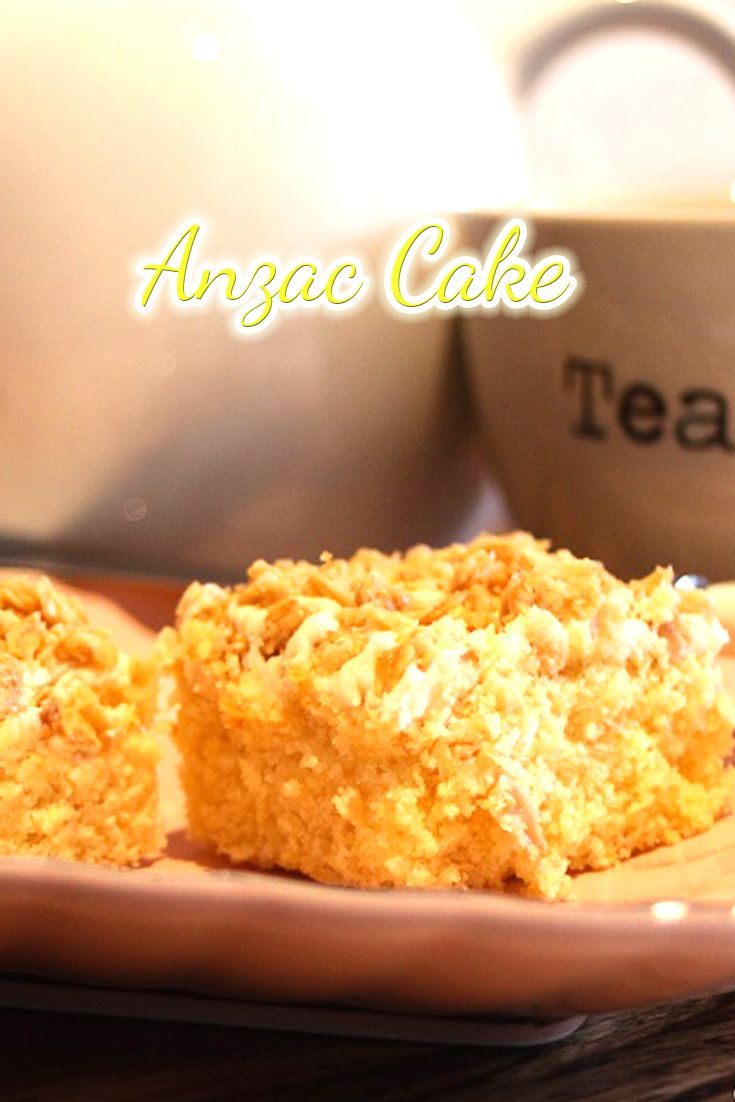 Tracey adapted this recipe from an old Womens Weekly cookbook, and we hope you love it as much as we do.