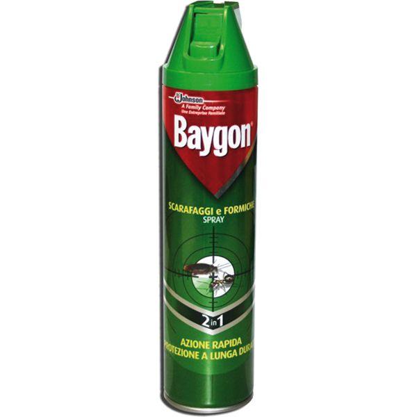 PREZZO BRICOPRICE.IT € 7.78 BAYGON SCARAFAGGI/FORMICHE SPRAY ML400 Clicca qui http://www.bricoprice.it/shop/shop/insetticidi-e-repellenti/baygon-scarafaggiformiche-spray-ml400/