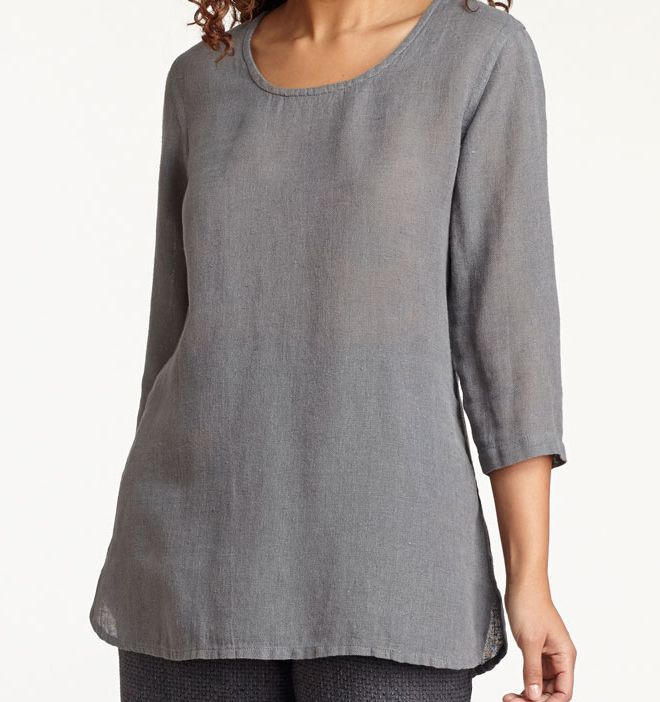 Soft tunic is Slate Mesh- Available Sizes, Med, Large, 1G Was $87 now $65.25