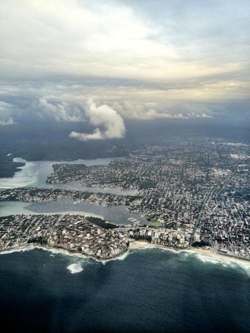 Cronulla, NSW, Australia (via jeffske