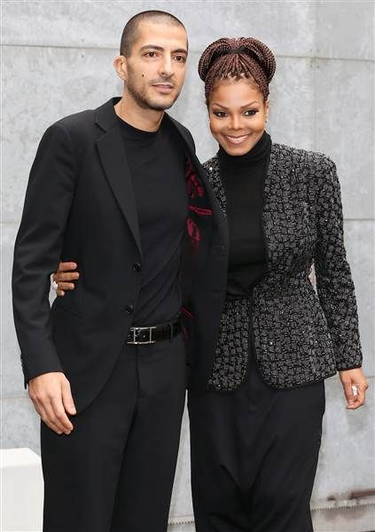 #JANETJACKSON WELCOMES HER FIRST #CHILD AT 50 #Mother #Father #news #celebrity #welcome #worldwide