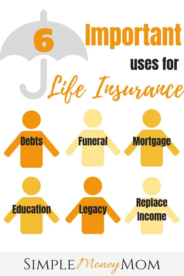 Do I Really Need Life Insurance Life Insurance Facts Life Insurance Awareness Month Life Insurance Marketing