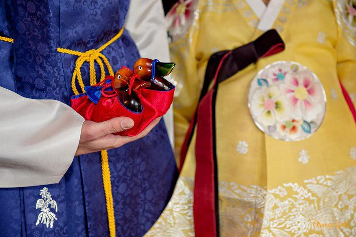 korean wedding ducks - Google Search