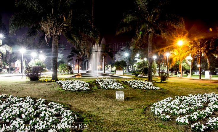 Municipalidad de Colón ~ Provincia de Bs. As.