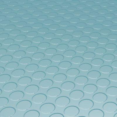 Roppe Rubber Tile 900 Low Profile Raised Circular Design