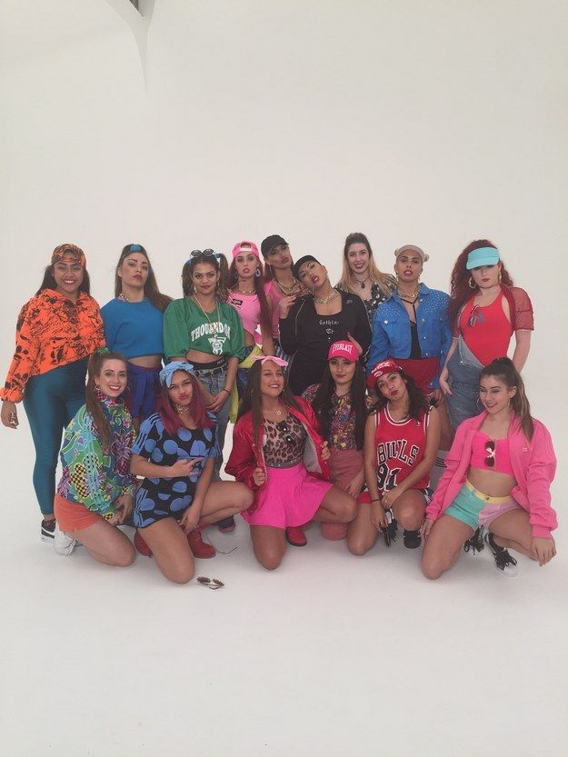 ReQuest Dance Crew | 9 Girl Squads You Should Know About