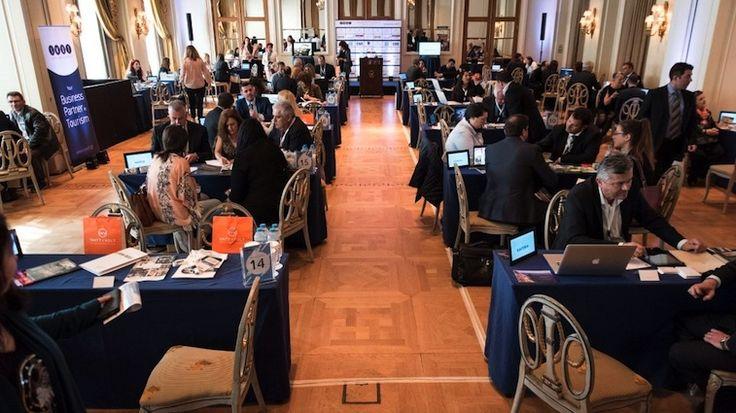 Boutique Hotels & Villas Forum by SWOT - Τα μικρά καταλύματα της Ελλάδας αυξάνουν τις πωλήσεις τους