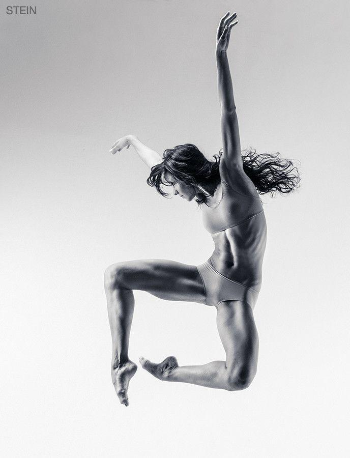 Lyubov Andreyeva, Boris Eifman Ballet - Photographer Vadim Stein on 500px