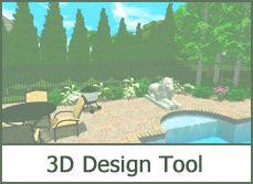 Fancy Free Landscape Design Software
