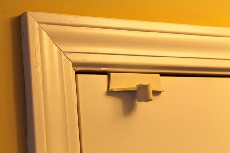1000 Images About Safety Door Clip On Pinterest Door