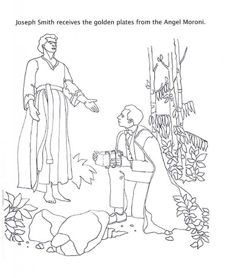 The 41 best Sacrament program images on Pinterest | Colouring pages ...