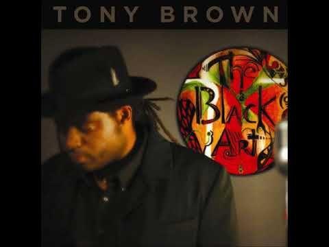 Tony Brown - The Black Art