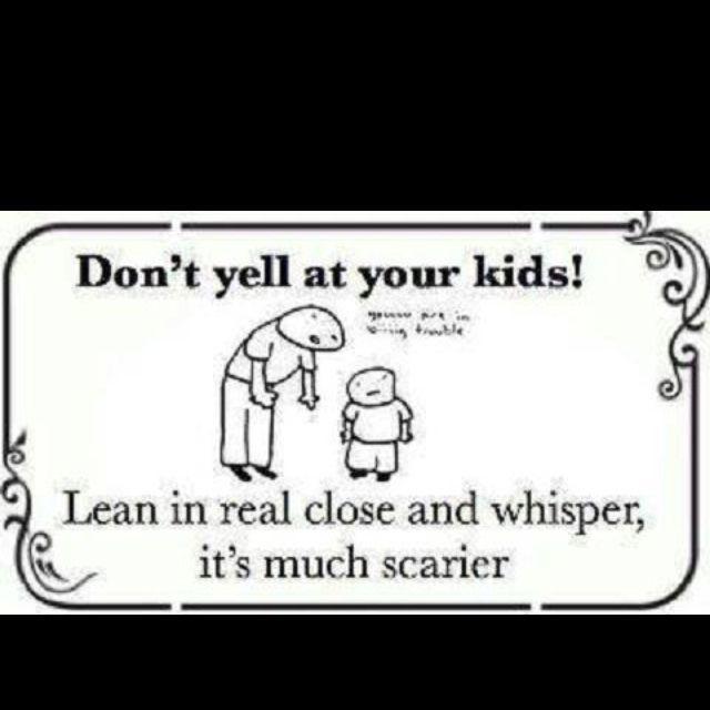 haha! I do this!
