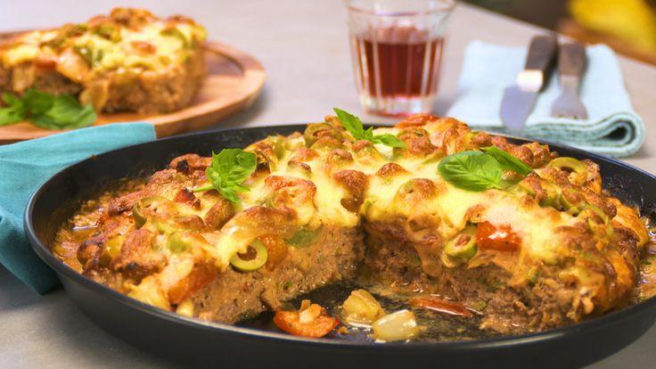 Hackfleischpizza ohne Teig, ein beliebtes Rezept aus der Kategorie Party. Bewertungen: 178. Durchschnitt: Ø 4,2.