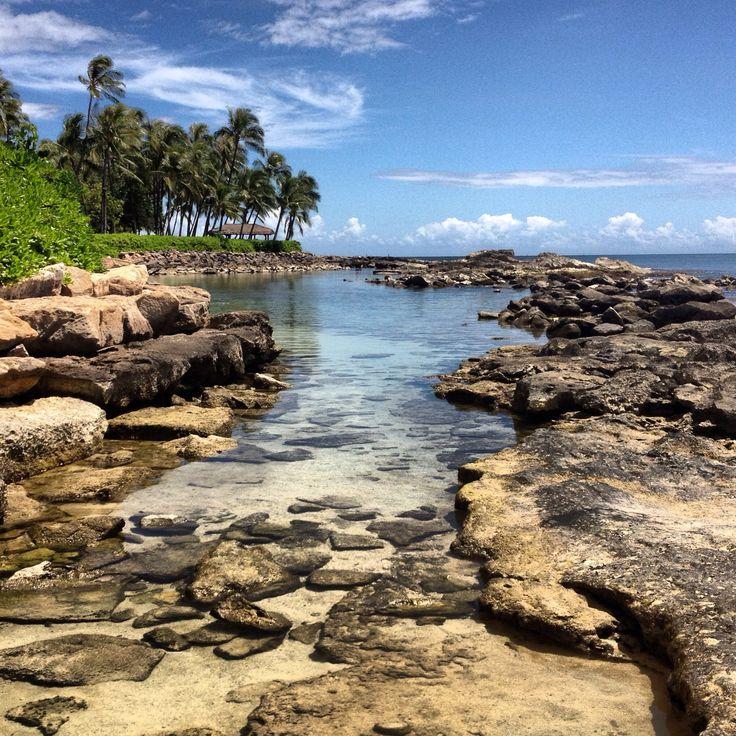 Ko Olina. Oahu, Hawaii