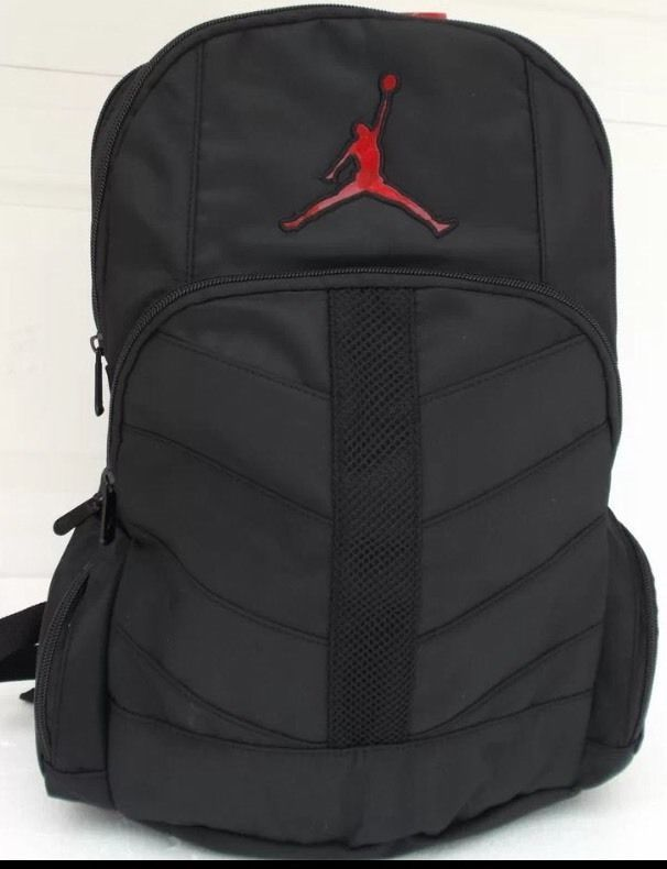 mochilas air jordan