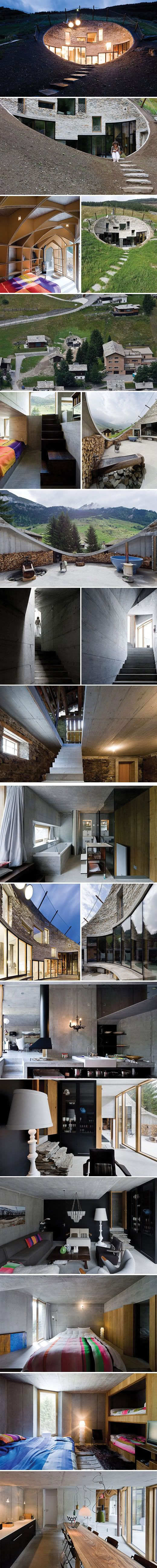 The 25 Best Unusual Houses Ideas On Pinterest Architecture
