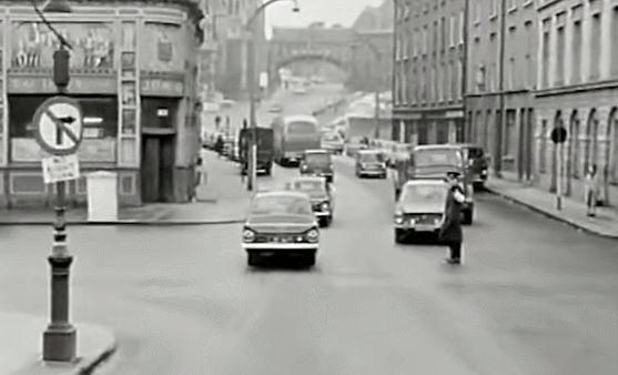 Dublin 1960s