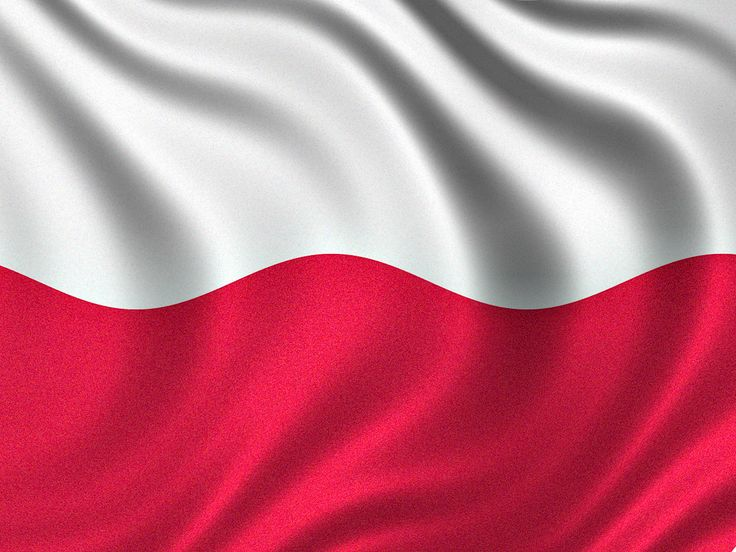 flag day in poland