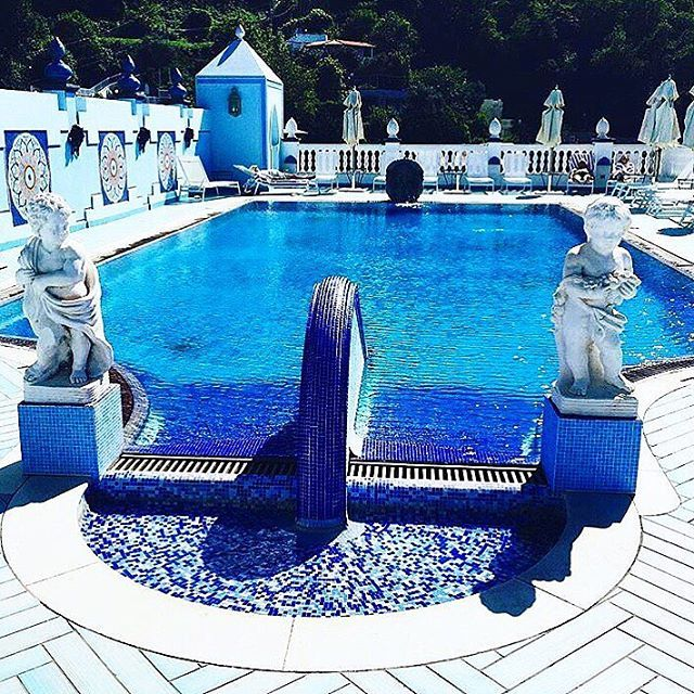 TODAYS BEST HOTEL   Terme Manzi Hotel & Spa - Ischia (N... | http://ift.tt/2b7Z089 shares #travel #destination for #rich #vacation and #holiday. #Get #hotels #Deals at http://ift.tt/2b7Z089