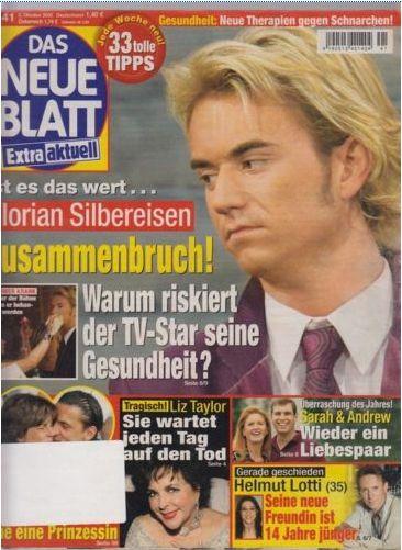 """Das Neue Blatt"" (Nr.41 vom 5.10.2005)"