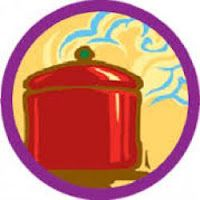 Girl Scout Leader 101: Junior: Simple Meals badge
