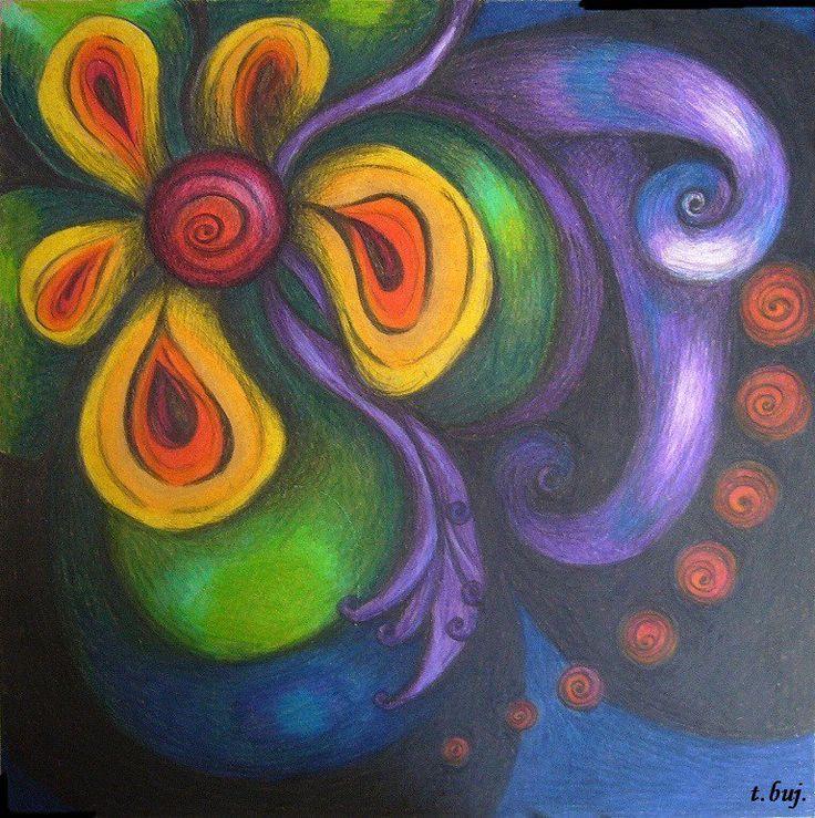 drawing,pastel