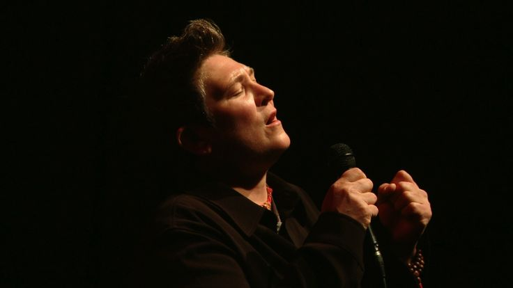 WOW!!!    Video | k.d lang sings 'The Valley', a song by Jane Sibbery on Q | CBC Radio