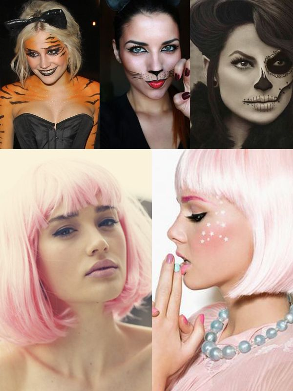 Easy To Do HALLOWEEN Costumes (26)