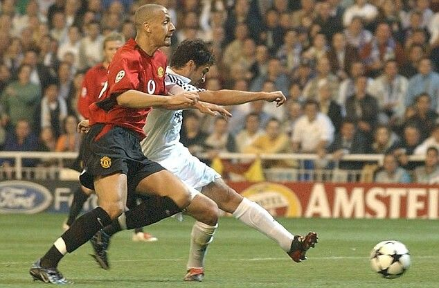 Rio vs Raul