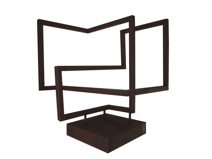 Escultura segunda dimensión de mesa 47 cm H x 53 cm W / $350.000