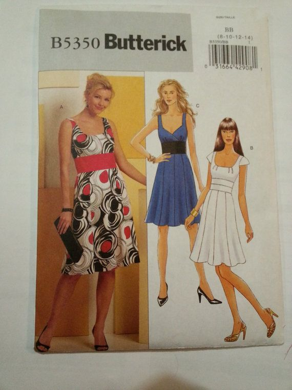 The 24 best Summer Sewing Patterns images on Pinterest | Spring ...