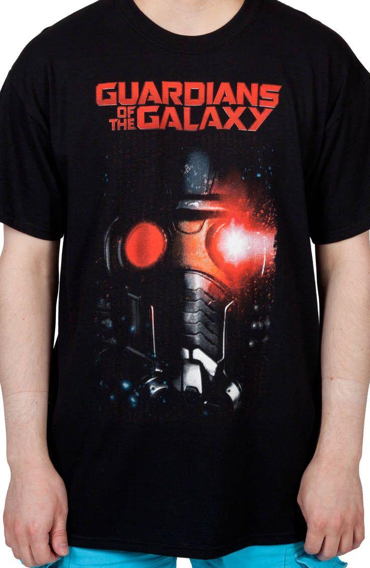 Star Lord Shirt