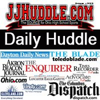 JJ's Daily Huddle: Today's Top Ohio High School Sports Headlines 8/10