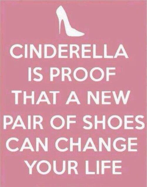 True #shoes