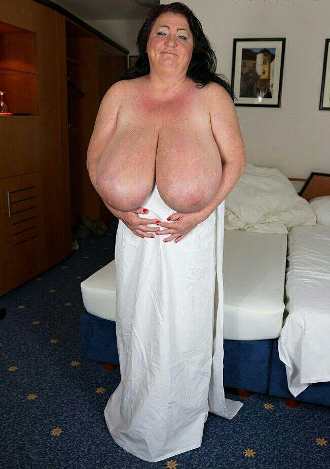 Sabrina huge tits