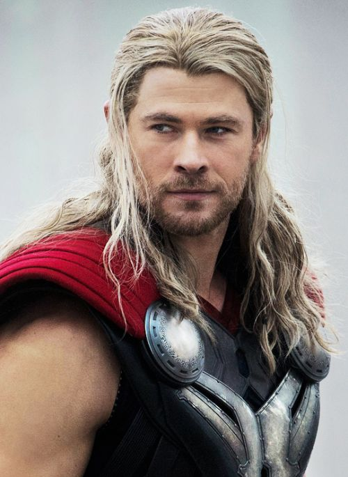 That smirk!!! Thor in Avengers: Age of Ultron (2015)