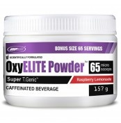 """USP Labs OxyElite Pro V2.0 - 65 Serves  A new burner coined the """"Super Thermogenic™"""" by those familiar with its effectiveness.  It's called OxyELITE Pro™ V2.0 Powder & It's absolutely unmatched!   For more info visit: http://www.gymandfitness.com.au/usp-labs-oxy-elite-pro-v2-0-65-serves.html"""