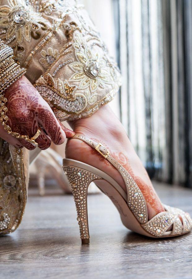 indian weddings bridal photoshoot