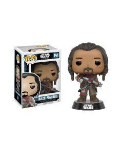 Funko Pop! Movies: Star Wars: Epvii: BB-8