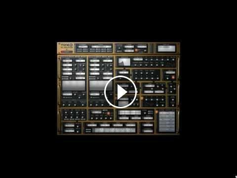 🔥 Tone2 - Gladiator 2 3 (VSTi) [MacOSX x86] - VSTorrent