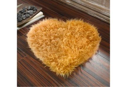 Kuschelweicher Flokati Teppich! Ein wunderschöner Fell-Teppich der jeden Wohnbereich edel wirken lässt. Der weiche
