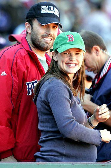 Ben Affleck and Jennifer Garner's Love Story: October 1, 2005 - proposes on her 33rd birthday. Pregnant w/ 1st child born 12/1/05.