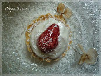 """FRAGOLA DESIGN Pasticcini di ceramica. Creazioni handmade in Italy. Ceramica Riflessi D'argilla - Linea """"piccolodolcepensiero"""". Foto Passione - Critica la mia foto - Community - Google+"""