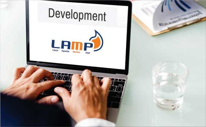 Lamp Stack Developer Hire Full Stack Lamp Developer Full Stack Development Stack