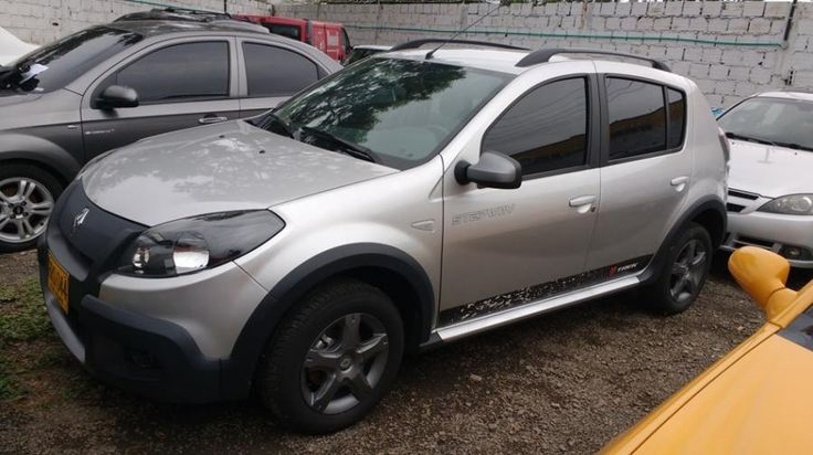 RENAULT STEPWAY FULL
